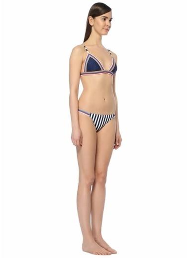 Rye Bikini Alt Lacivert